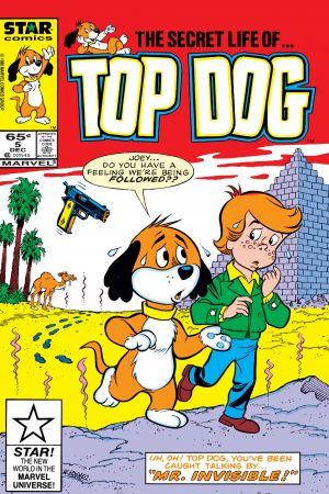 Top Dog (1985) #5