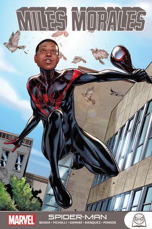 Miles Morales: Spider-Man (Trade Paperback)