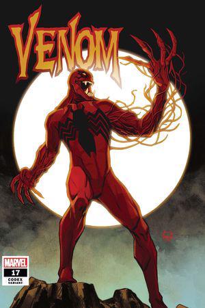 Venom (2018) #17 (Variant)