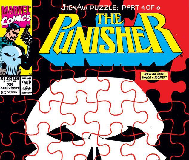 Punisher #38