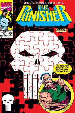 The Punisher (1987) #38