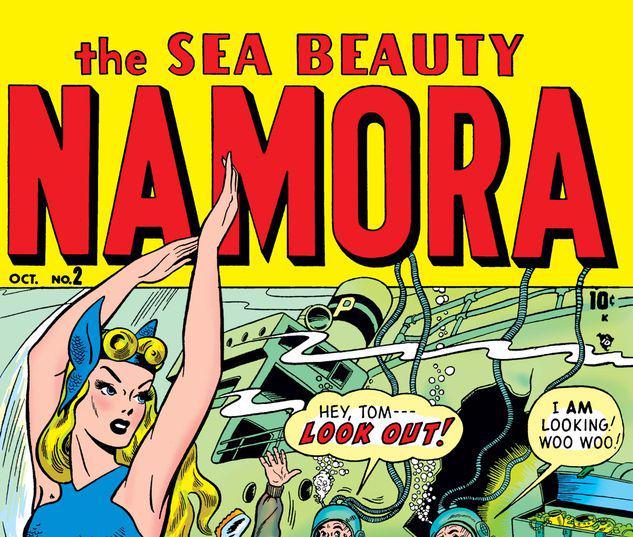 Namora #2