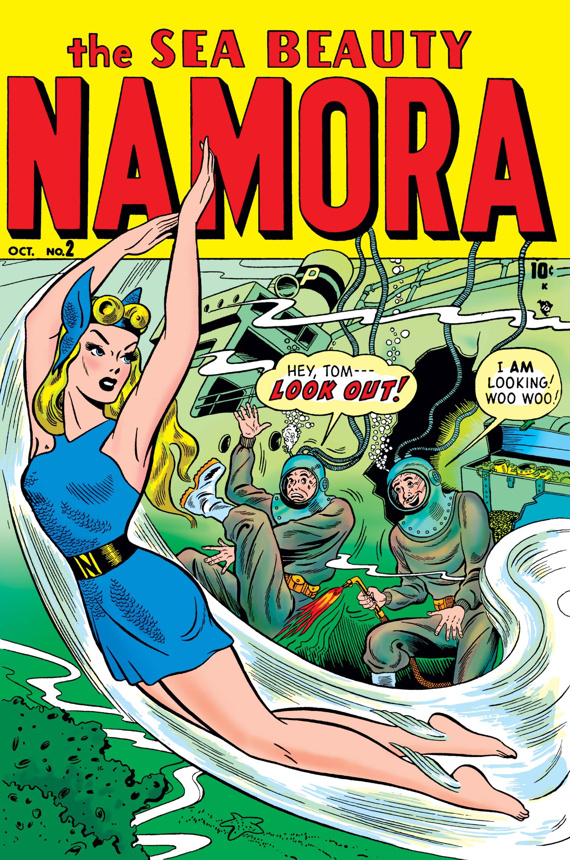 Namora (1948) #2