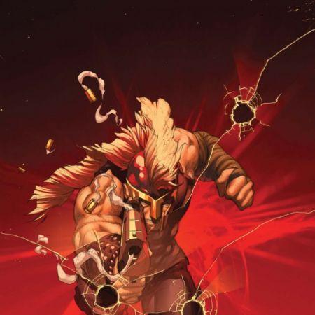 Dark Avengers: Ares (2009 - 2010)