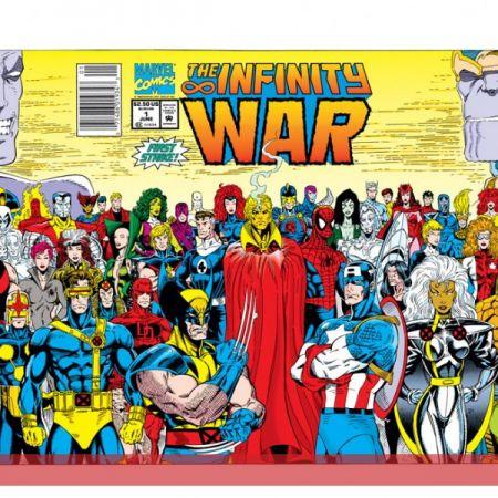 Infinity War #1