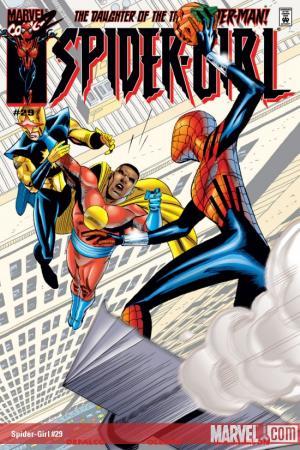 Spider-Girl #29