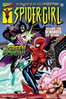 Spider-Girl #20