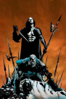 X-Men: Apocalypse/Dracula (2006) #1