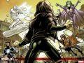 Rogue (2004) #12 Wallpaper