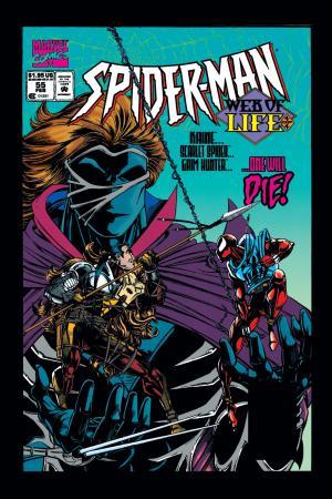 Spider-Man (1990) #55