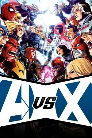 Avengers Vs. X-Men (2012)