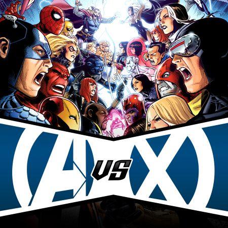Avengers VS X-Men Master