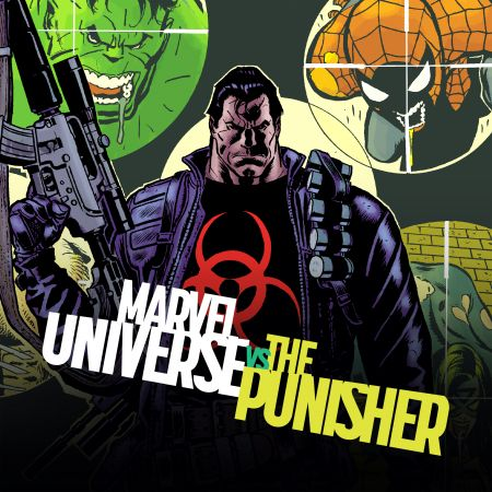 Marvel Universe Vs. the Punisher (2010)