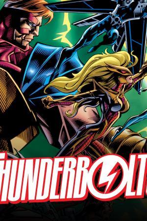 Thunderbolts (1997 - 2003)