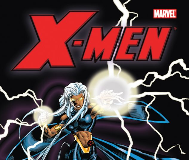 X-MEN: THE COMPLETE ONSLAUGHT EPIC BOOK 3 Cover Art
