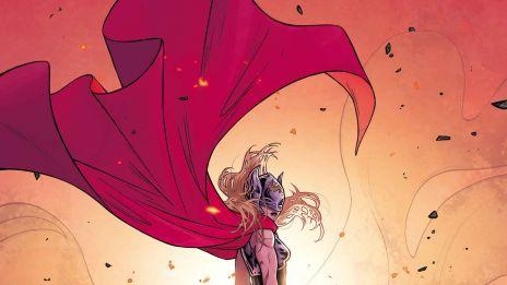 Thor (2014) #5