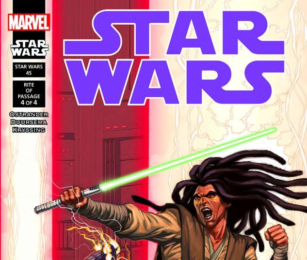 Star Wars (1998) #45