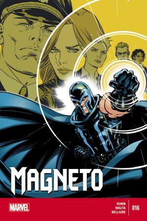 Magneto #16