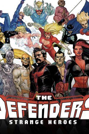 Defenders: Strange Heroes (2011)