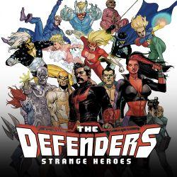Defenders: Strange Heroes