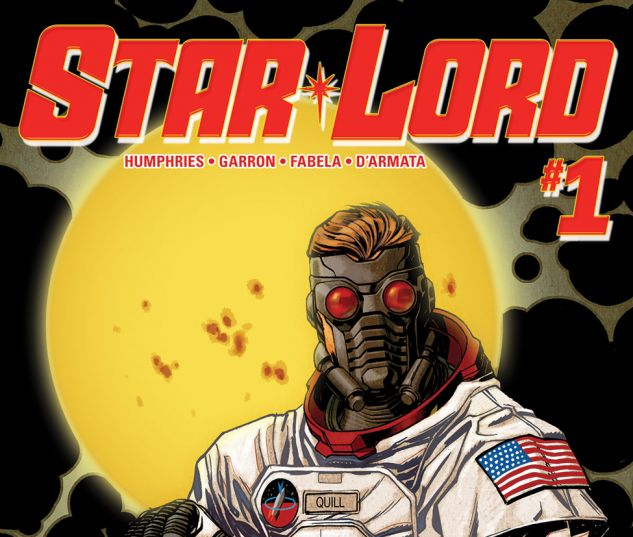 STAR-LORD 1 (WITH DIGITAL CODE)