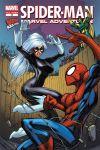 MARVEL ADVENTURES SPIDER-MAN (2010) #22