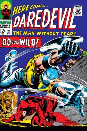Daredevil (1964) #23