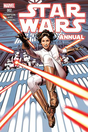 Star Wars Annual (2015) #2