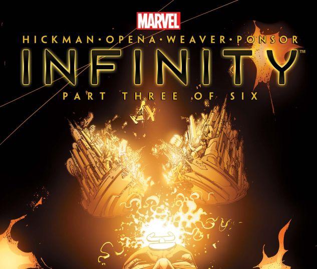 Infinity (2013) #3