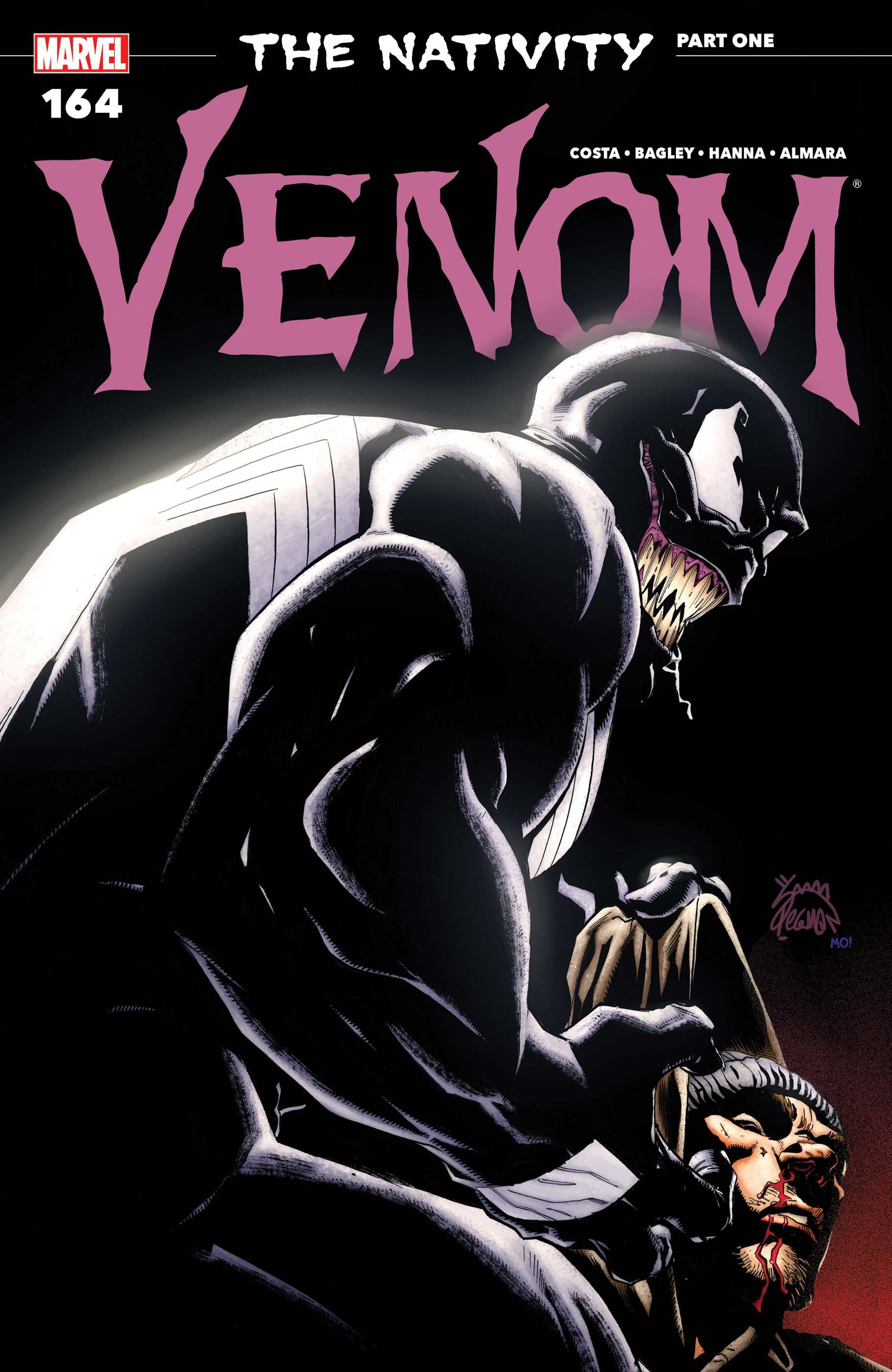 Venom (2016) #164