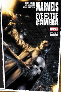 Marvels: Eye of the Camera #3