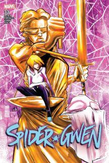 Spider-Gwen #33