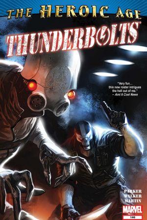 Thunderbolts #146