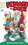 Howard the Duck Magazine #3