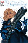 Invisible Woman #5