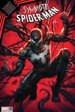Symbiote Spider-Man: King in Black #4  (Variant)