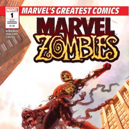 Marvel Zombies MGC (2010)