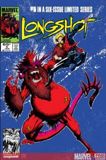 Longshot #5