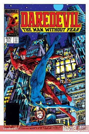 Daredevil #217
