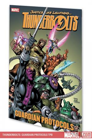 Thunderbolts: Guardian Protocols (2007)