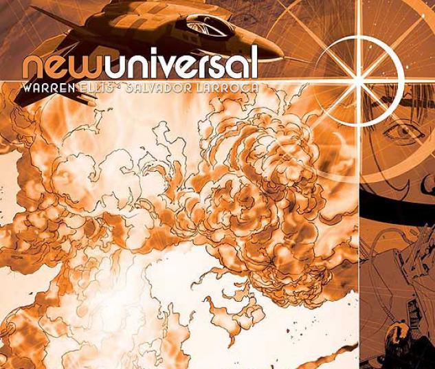 Newuniversal (2006) #4