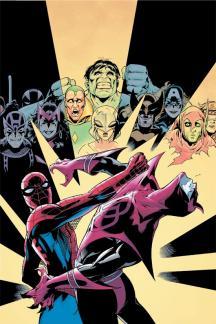 Last Hero Standing (2005) #3