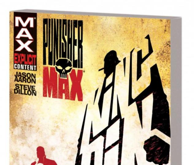 Punishermax: Kingpin (2010)