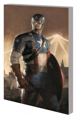 CAPTAIN AMERICA: FIRST VENGEANCE TPB (MDCU) (Trade Paperback)