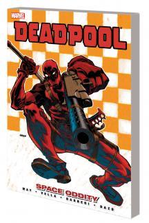 Deadpool Vol. 7 (Trade Paperback)