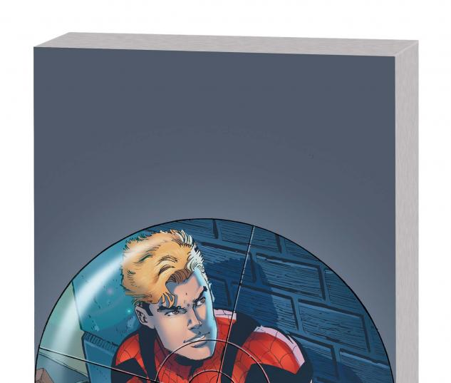 Spider-Man: The Complete Ben Reilly Epic Book 4 TPB