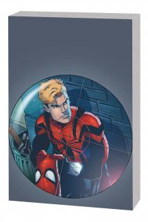 Spider-Man: The Complete Ben Reilly Epic Book 4 TPB (Trade Paperback)
