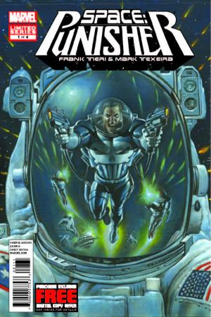 Space: Punisher #1