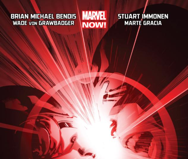 cover from All-New X-Men (2012) #4