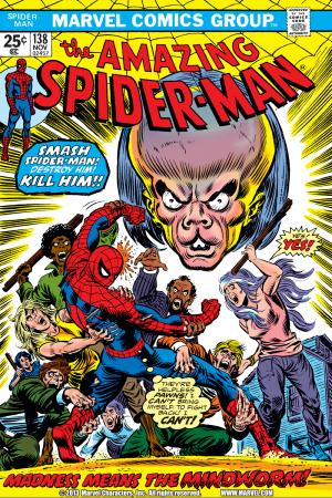The Amazing Spider-Man (1963) #138